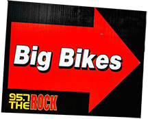 Big Bikes For Little Tikes Logo