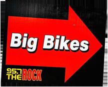 Big Bikes For Little Tikes Logo